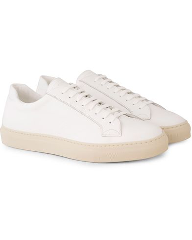 Sweyd Sneaker Bianco Calf i gruppen Skor / Sneakers hos Care of Carl (13488211r)