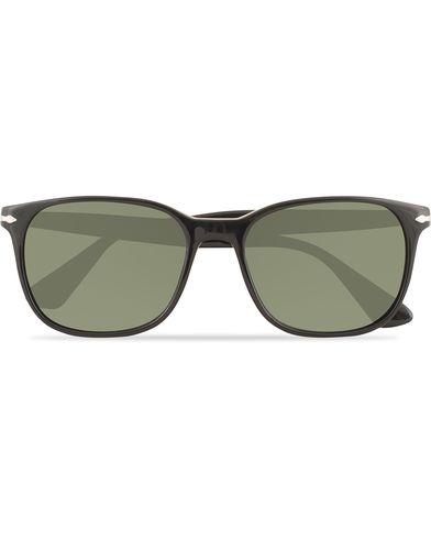 Persol 0PO3164S Sunglasses Black  i gruppen Assesoarer / Solbriller / Buede solbriller hos Care of Carl (13505510)