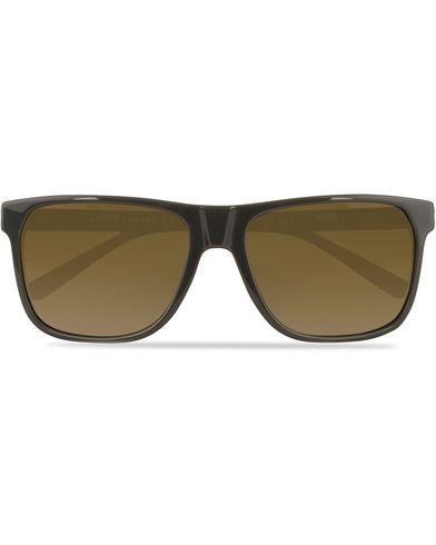 0RL8152 Sunglasses Solid Olive  i gruppen Accessoarer / Solglasögon / Fyrkantiga solglasögon hos Care of Carl (13505910)