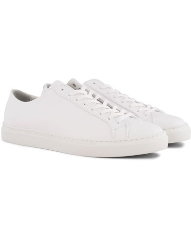 Filippa K Morgan Low Sneaker White i gruppen Skor hos Care of Carl (13535611r)