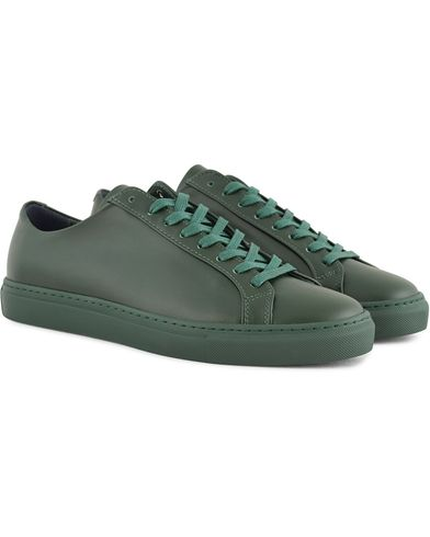 Filippa K Morgan Low Sneaker Airforce i gruppen Skor / Sneakers / Låga sneakers hos Care of Carl (13535711r)