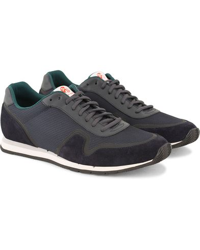 PS by Paul Smith Mo Running Sneaker Blue i gruppen Skor / Sneakers / Running sneakers hos Care of Carl (13540711r)