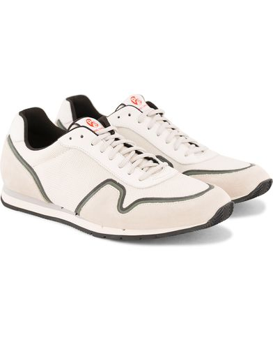 PS by Paul Smith Mo Running Sneaker White i gruppen Skor / Sneakers / Running sneakers hos Care of Carl (13540811r)