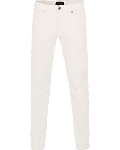 J.Lindeberg Damien Stretch Jeans Stay White i gruppen Kläder / Jeans / Smala jeans hos Care of Carl (13546211r)