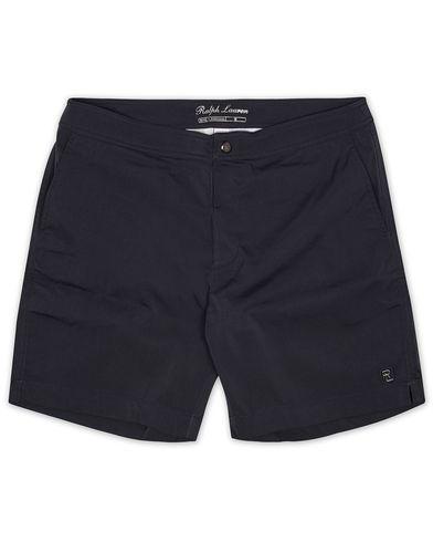 Ralph Lauren Purple Label Portofino Swimwear Classic Chairman Navy i gruppen Badbyxor hos Care of Carl (13571711r)