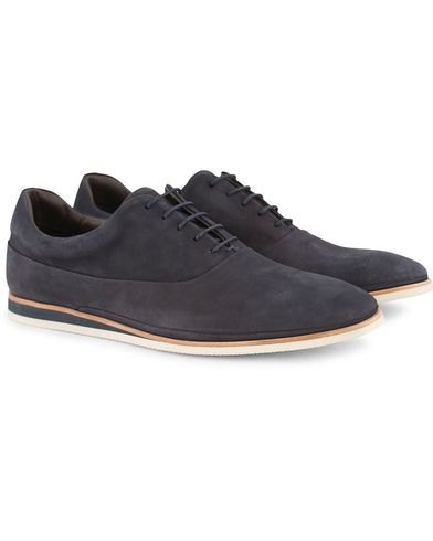 BOSS Eclectic Oxford Sneaker Navy i gruppen Skor / Sneakers / Låga sneakers hos Care of Carl (13621011r)