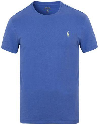 Polo Ralph Lauren Custom Fit Tee Liberty i gruppen Kläder / T-Shirts / Kortärmade t-shirts hos Care of Carl (13631411r)