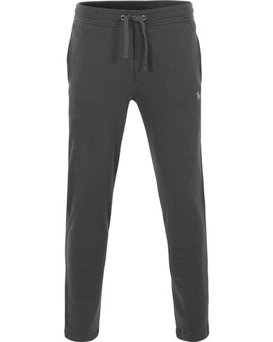 Polo Ralph Lauren Spa Terry Sweatpants Polo Black i gruppen Kläder / Byxor / Mjukisbyxor hos Care of Carl (13636311r)
