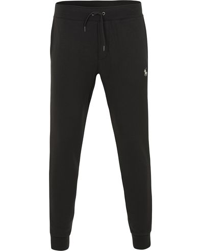 Polo Ralph Lauren Jogger Pants Polo Black i gruppen Byxor / Mjukisbyxor hos Care of Carl (13647511r)