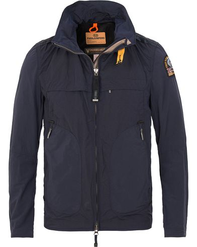 Parajumpers Echo Windbreaker Jacket Navy i gruppen Jackor / Tunna jackor hos Care of Carl (13656511r)