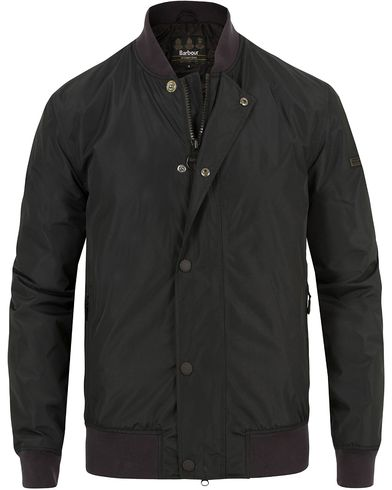 Barbour International Gainsboro Jacket Black i gruppen Kläder / Jackor / Tunna jackor hos Care of Carl (13700411r)