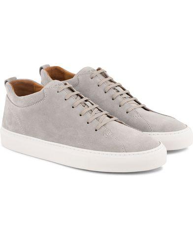 C.QP Tarmac Sneaker Storm Grey i gruppen Skor / Sneakers / Höga sneakers hos Care of Carl (13767611r)