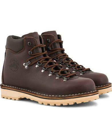 Diemme Roccia Vet Original Boot Mogano Dark Brown Calf i gruppen Sko / Støvler hos Care of Carl (14071011r)