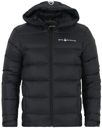 Sail Racing Gravity Down Jacket Carbon i gruppen Kläder / Jackor / Vadderade jackor hos Care of Carl (14201611r)