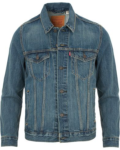Levi's The Trucker Jacket The Shelf i gruppen Klær / Jakker hos Care of Carl (14351411r)