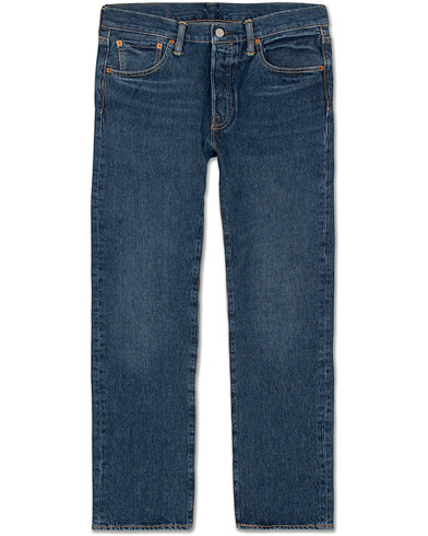 Levi's 501 Original Fit Jeans Subway Station i gruppen Kläder / Jeans / Raka jeans hos Care of Carl (14351511r)