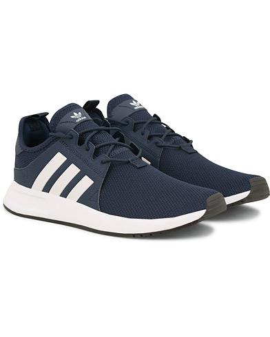 adidas Originals X_PLR Running Sneaker Navy i gruppen Sko / Sneakers / Running sneakers hos Care of Carl (14529311r)