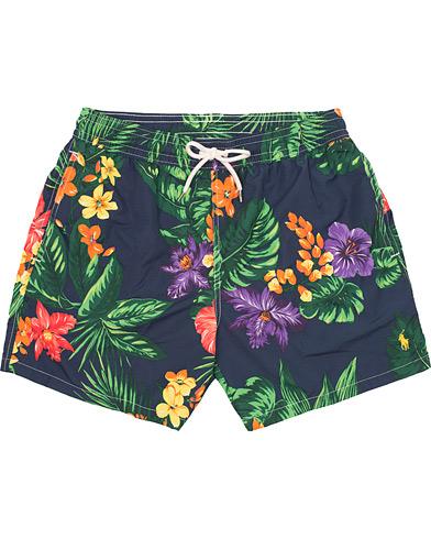 Polo Ralph Lauren Swimshorts Jungle Tropical i gruppen Klær / Badeshorts hos Care of Carl (14578911r)