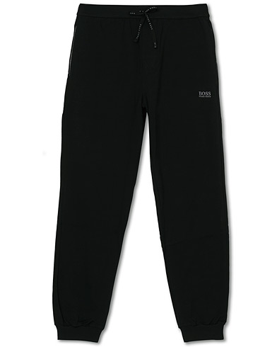 BOSS Loungewear Sweatpants Black i gruppen Tøj / Bukser / Sweatpants hos Care of Carl (14652811r)