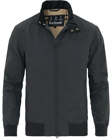 Barbour Lifestyle Royston Jacket Navy i gruppen Klær / Jakker / Tynne jakker hos Care of Carl (14693211r)
