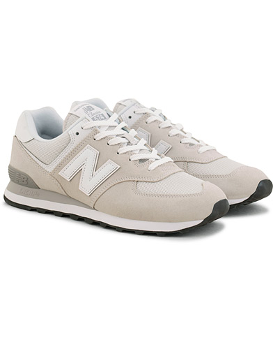 New Balance 574 Running Sneaker Nimbus Cloud i gruppen Sko / Sneakers / Running sneakers hos Care of Carl (14771511r)