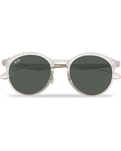 Ray-Ban 0RB4277 Sunglasses Crystal  i gruppen Accessoarer / Solglasögon / Runda solglasögon hos Care of Carl (14847610)