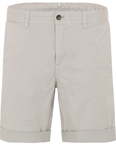 J.Lindeberg Nathan Super Satin Shorts Stone Grey i gruppen Klær / Shorts / Chinosshorts hos Care of Carl (14902711r)