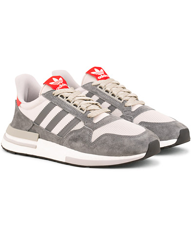adidas Originals ZX 500 RM Running Sneaker Grey i gruppen Sko / Sneakers / Running sneakers hos Care of Carl (14979711r)