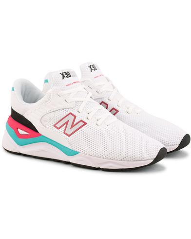 New Balance X90 Running Sneaker White i gruppen Sko / Sneakers / Running sneakers hos Care of Carl (15007511r)
