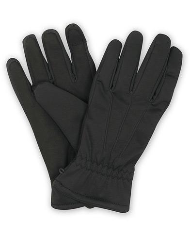 Hestra Duncan Glove Black i gruppen Assesoarer / Hansker hos Care of Carl (15014011r)