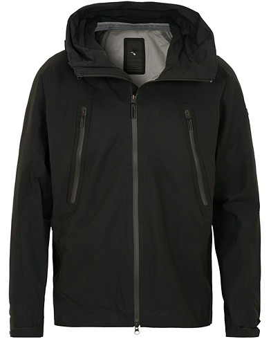 Descente Allterrain Active Shell Jacket Black i gruppen Klær / Jakker / Skalljakker hos Care of Carl (15129811r)