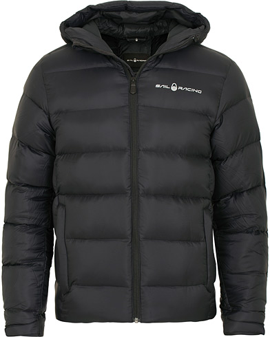 Sail Racing Gravity Down Jacket Carbon i gruppen Klær / Jakker / Dunjakker hos Care of Carl (15138411r)