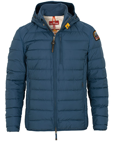 Parajumpers Last Minute Lightweight Jacket Dark Indigo i gruppen Klær / Jakker / Dunjakker hos Care of Carl (15141911r)