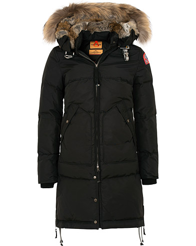 Parajumpers Long Bear Masterpiece Jacket Black i gruppen Tøj / Jakker / Parkas hos Care of Carl (15145111r)