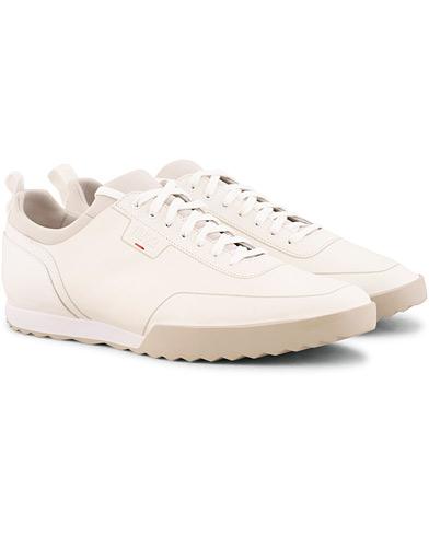 HUGO Matrix Running Sneaker White i gruppen Skor / Sneakers / Running sneakers hos Care of Carl (15158711r)