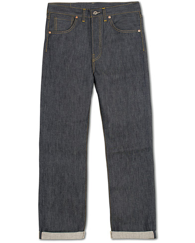 Levi's Vintage Clothing 1944 501 Original Jeans Rigid i gruppen Klær / Jeans / Rette jeans hos Care of Carl (15225911r)