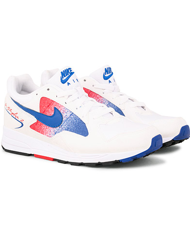 Nike Air Skylon Running Sneaker White i gruppen Sko / Sneakers / Running sneakers hos Care of Carl (15234211r)