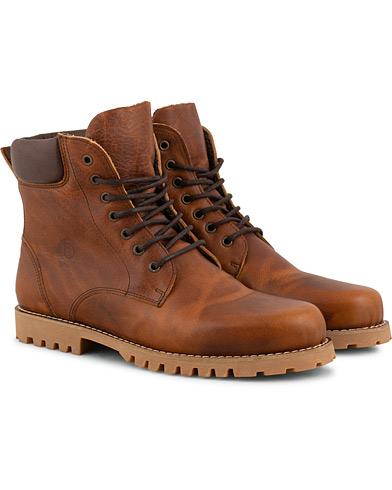 Henri Lloyd Forest Boot Prime Amber i gruppen Sko / Støvler / Snørestøvler hos Care of Carl (15243011r)