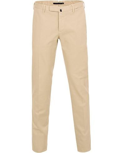 Incotex Slim Fit Comfort Chino Kit i gruppen Klær / Bukser / Chinos hos Care of Carl (15247911r)