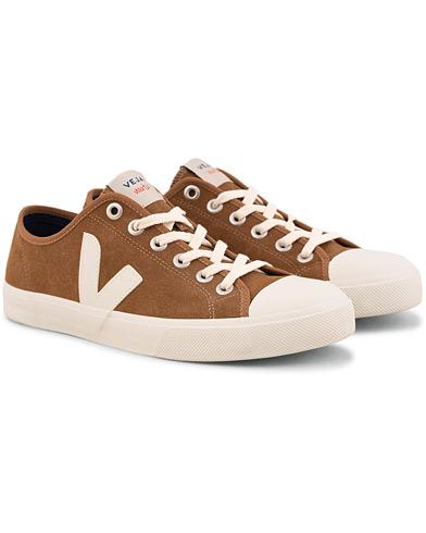 Veja WATA Sneaker Brown Pierre i gruppen Sko / Sneakers / Sneakers med lavt skaft hos Care of Carl (15255611r)
