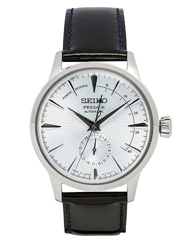 Seiko Presage Automatic 41mm 50m   i gruppen Tilbehør / Ure hos Care of Carl (15302510)