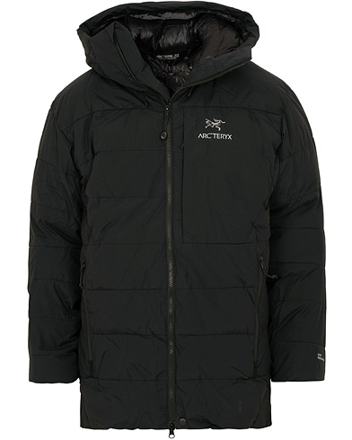 Arc'teryx Ceres GORE-TEX Parka Black i gruppen Kläder / Jackor / Parkas hos Care of Carl (15334611r)