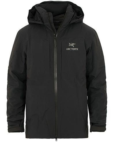 Arc'teryx Fission SV Jacket Black i gruppen Klær / Jakker / Dunjakker hos Care of Carl (15334711r)