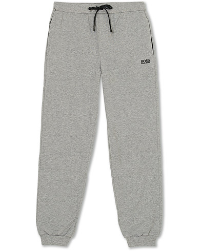 BOSS Loungewear Sweatpants Medium Grey i gruppen Klær / Bukser / Joggebukser hos Care of Carl (15340311r)
