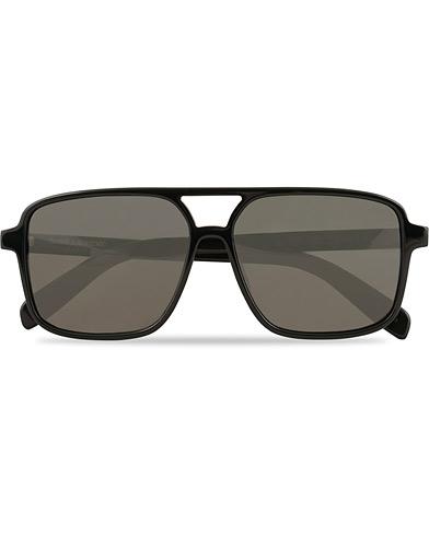 92eceed513 Saint Laurent Sunglasses Sl-37s-m Black grey
