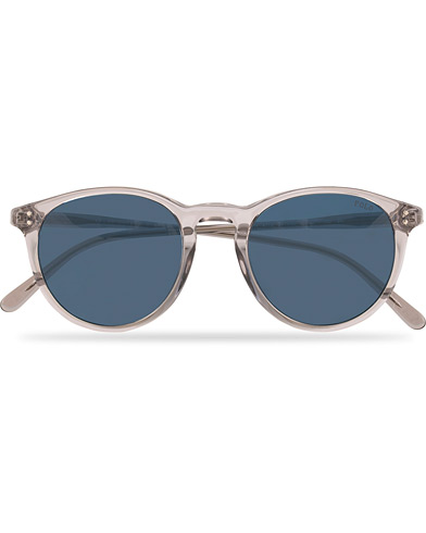 Polo Ralph Lauren 0PH4110 Sunglasses Crystal  i gruppen Assesoarer / Solbriller / Runde solbriller hos Care of Carl (15403810)