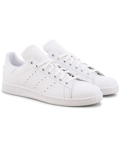 adidas Originals Stan Smith Sneaker White i gruppen Skor / Sneakers / Låga sneakers hos Care of Carl (15463211r)