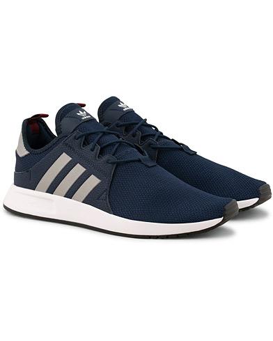 adidas Originals X_PLR Sneaker Collegiate Navy i gruppen Sko / Sneakers / Running sneakers hos Care of Carl (15463811r)