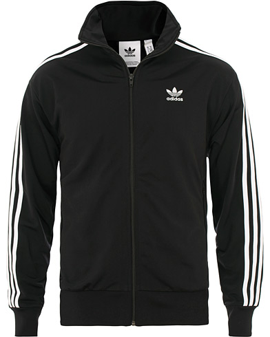 adidas Originals Firebird Full Zip Black i gruppen Klær / Gensere / Zip-gensere hos Care of Carl (15464911r)