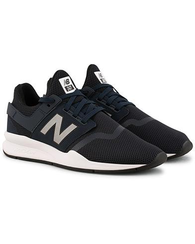 New Balance 247 Running Sneaker Navy i gruppen Sko / Sneakers hos Care of Carl (15476211r)